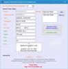 Picture of Borgata Tickets PDF Generator