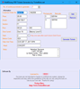 Picture of Walt Disney PDF Tickets Generator