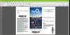 Image sur o2 Arena Tickets PDF Generator