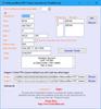 Bild von HollywoodBowl Tickets PDF Generator