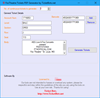 Picture of Foxtheatre Tickets PDF Generator
