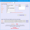 Picture of AM.TicketMaster.com Tickets (PDF) Generator
