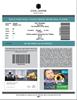 Bild von Civic Center Tickets PDF Generator